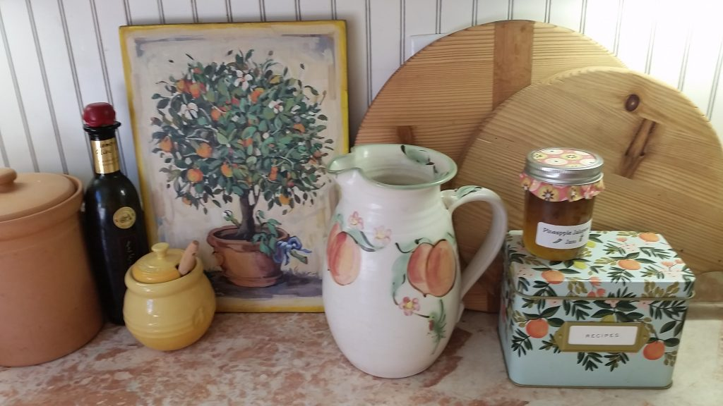 Kitchen accessories from ChambreChic
